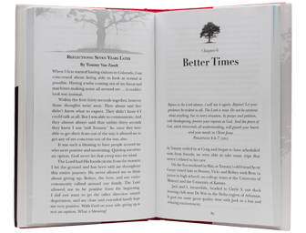 Book Villages editorial services